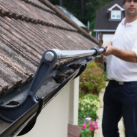 Gutter Cleaning West Norwood