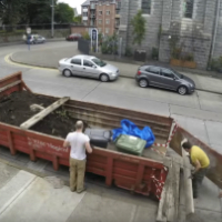 Junk Removal West Norwood