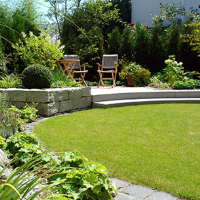 Landscaping West Norwood
