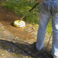 Patio Cleaning West Norwood
